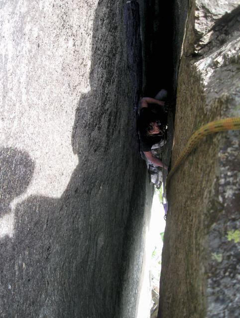 martha nella bara