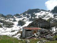 Alpe Carisey Superiore 1934 m.