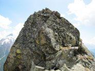 La cima della Tour