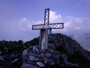 Croce di Vetta Occidentale