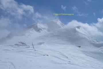 Cresta di Pietramaggiore GG