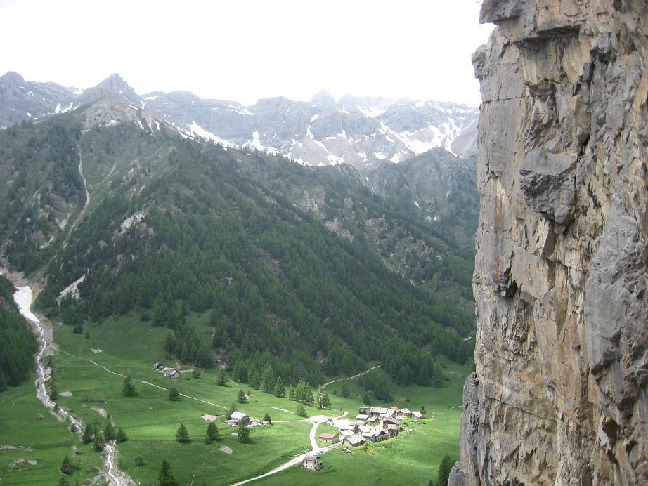 verso il 3 alpini