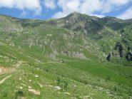 Verzel e alpe Vallossera