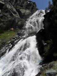 altra cascata delle tante....