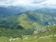 Verso Bergamo