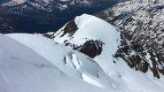 il Monte Pasquale osservato dalla Zufall Spitze (25-6-2010)