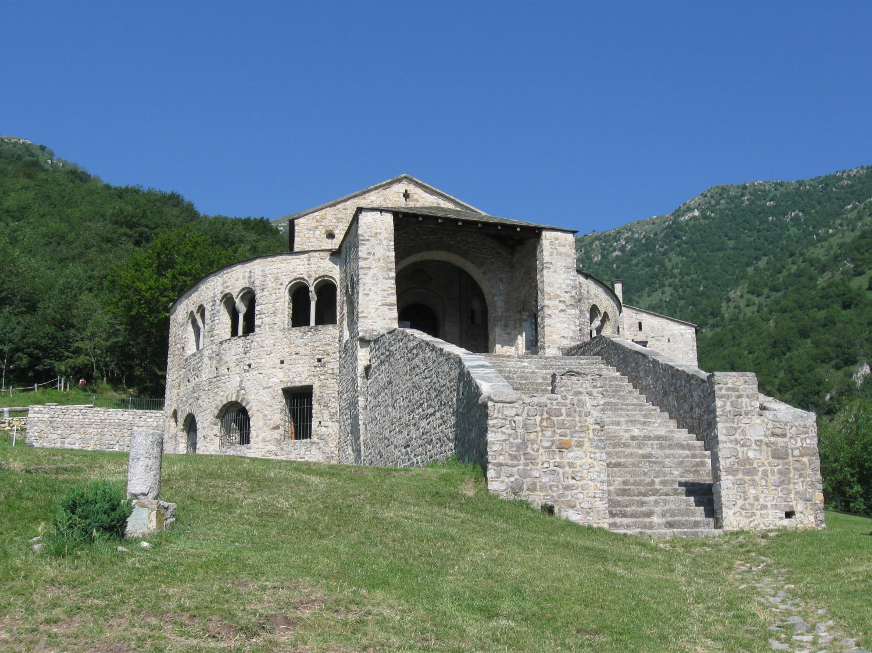 Basilica di San Pietro al Monte