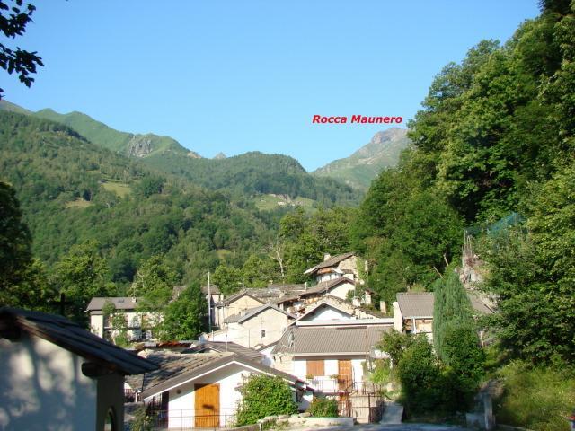Rocca Maunero da Gavie