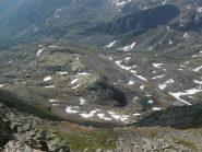 lago della valletta dalla cima