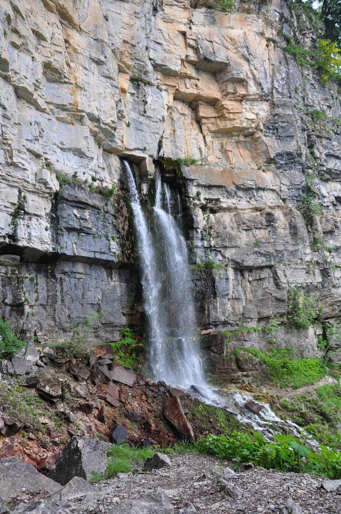 Duca (Passo del) da Pian delle Gorre, anello per Colle del Prel e Pis del Pesio 2010-06-28