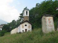 Chiesa di San Domenico a Puet