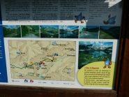 cartina del parco