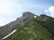 Il Monte Pancherot