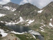 lago inferiore di valscura