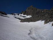 morena glaciale