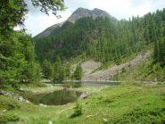 Tantane e lago di Charey