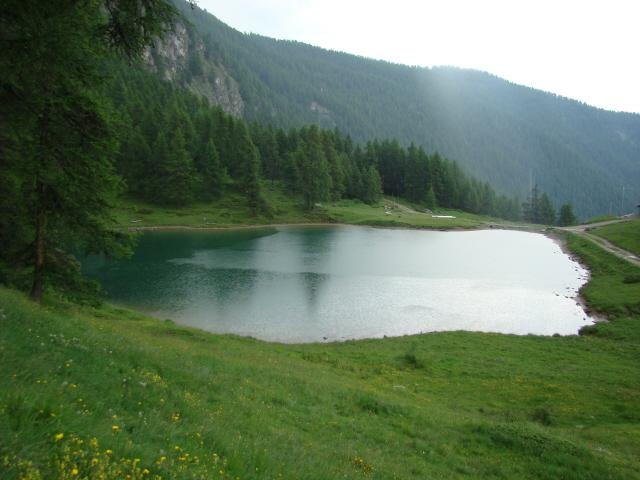 lac de Croux