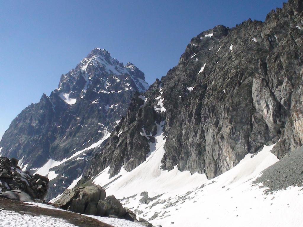 Losas (Rocce Alte del) da Pian del Re 2010-07-04