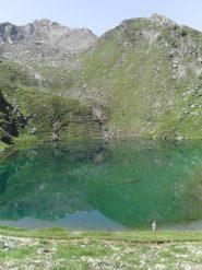 il lago di Loie