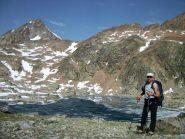 Lago superiore di Lussert