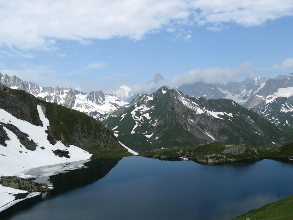 Lacs de Ferret