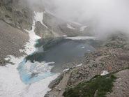 lago soprano ancora gelato