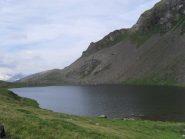 il bellissimo lago Fallere