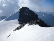 La Grande Tete de By dal Mont Sonadon