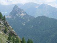 Verso Mont Chetif