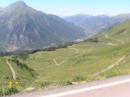 Pian dell'Alpe ed Albergian