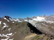 Rosset, Vaudala e valle di Rhemes