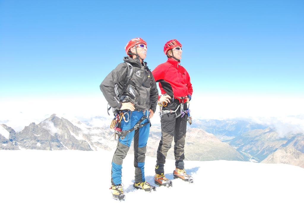 I due ragazzi della Val Camonica.