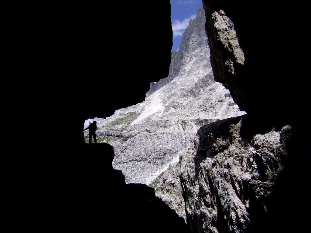 La Strada degli Alpini da Sesto 2010-07-21