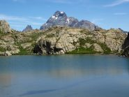 Spettacolo al Col de Longet