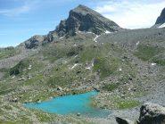 Viso Mozzo e lago Chiaretto