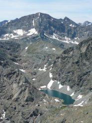M. Glacier e Delà