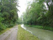 Canali verso Augsburg