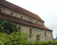 Chiesa romana a Hohenfurch