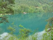 Lago Alpsee a Schwangau