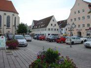 Mattino a Schongau