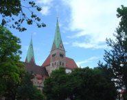 Duomo di Augsburg