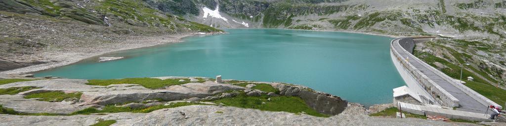 Lago di Camposecco