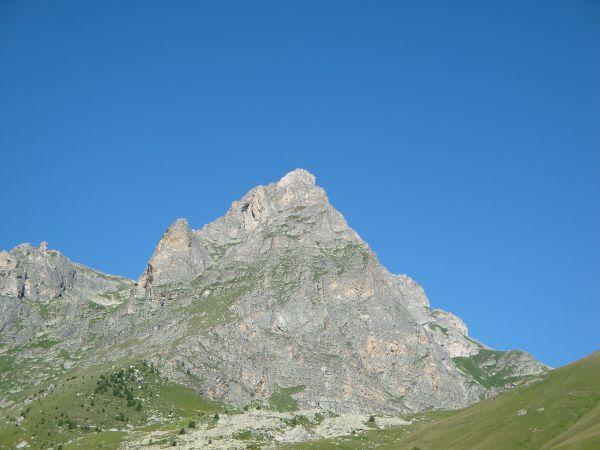 Monte Chersogno dalle Grange Chiotti