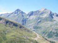 Mont Glacier e Mont Delà 2