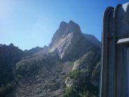 panorama verso lo Stau