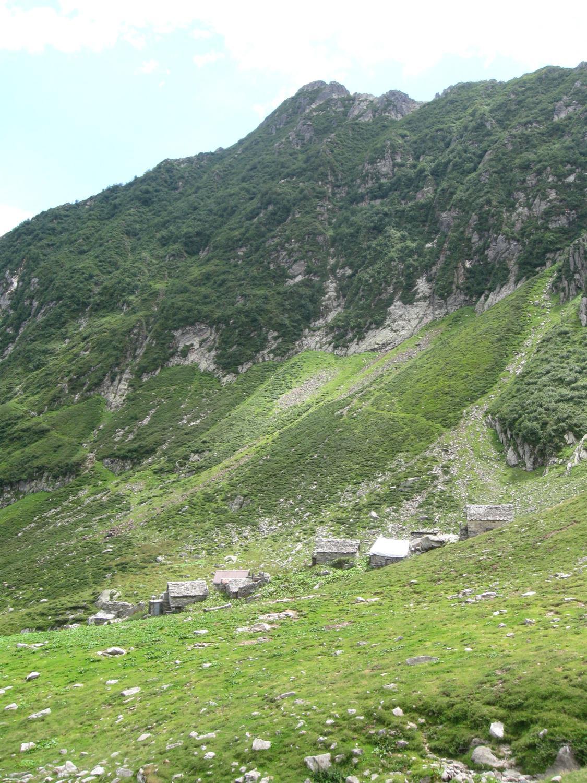 Alpe Oreto