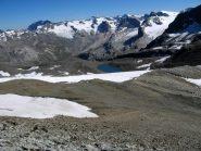 Lago di Truc Blanc