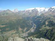 Vista di Champoluc