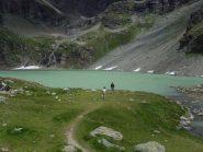 03 - arrivo al lago di S.Grato