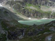 06 - il lago visto dal sentiero a mezza costa